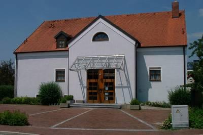 Bücherei-Ahrain