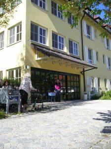 Altenpflegeheim St. Wolfgang 3