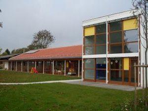 Kindergarten Ohu:Ahrain