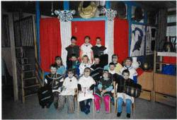 Kindergarten Pusteblume9