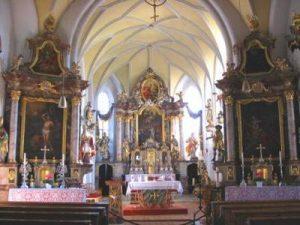 Pfarrkirche Mariä Himmelfahrt 2