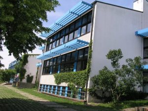 Grundschule Mirskofen