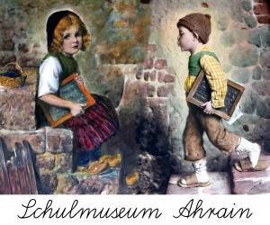 Schulmuseum-Ahrain