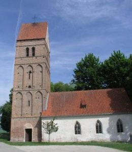 St. Andreas, Altheim