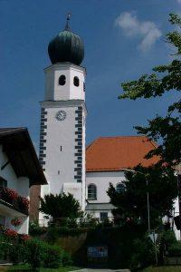 St. Dionysius, Mettenbach