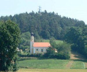 St. Johann Baptist, Unterunsbach2