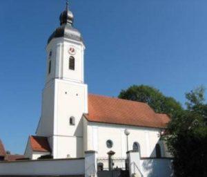 St. Michael, Artlkofen