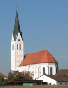 St. Peter, Altheim