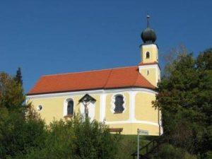 St. Salvator, Mirskofen