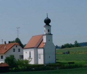 St. Ulrich und St. Martin, Unterröhrenbach