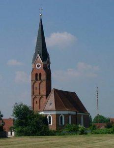 St.Ägidius Unterwattenbach